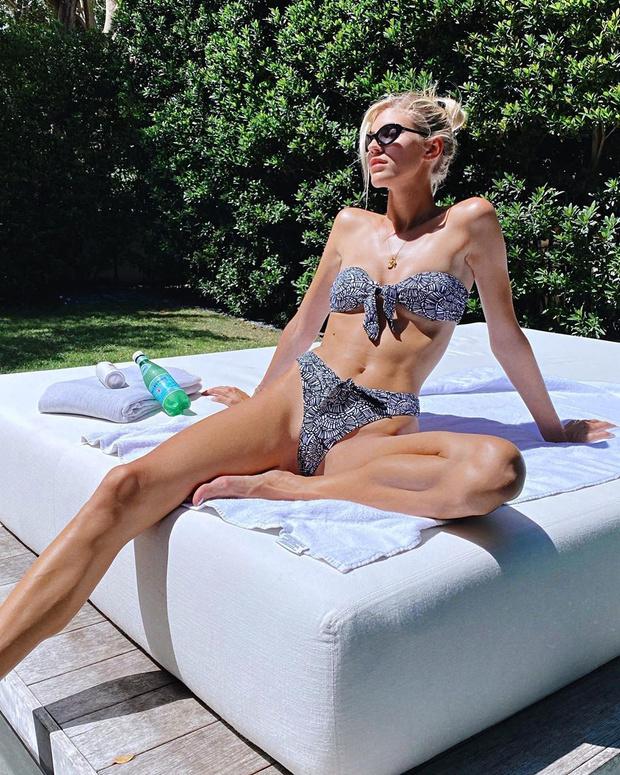 Где купить бикини как у модели Девон Виндзор? (фото 1)