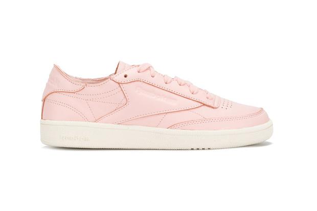 Millennial pink: кроссовки какого цвета будут актуальны этой весной (фото 12)