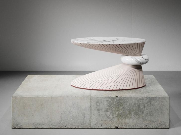 Pop-up современного коллекционного дизайна в пространстве Cube (фото 4)