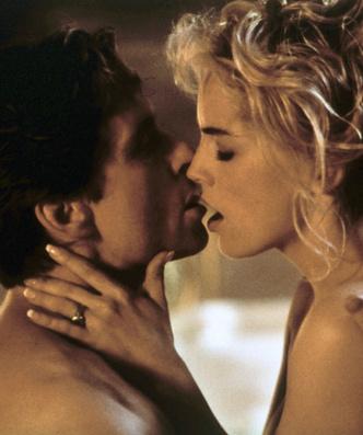 Самые сексуальные фильмы