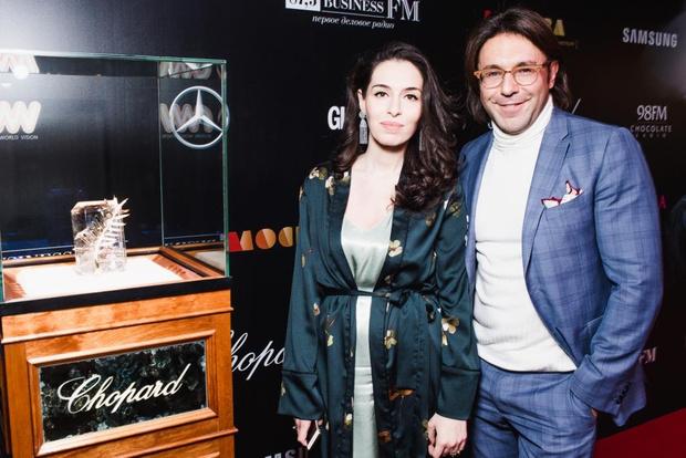 Канны в Москве: Mercedes-Benz показывает фестивальное кино