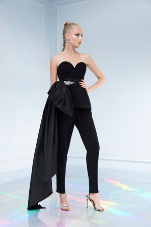 Maison Bohemique представил лукбук коллекции couture осень-зима 18/19 (фото 24.1)
