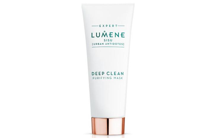 Глубоко очищающая маска Deep Clean Purifying Clean