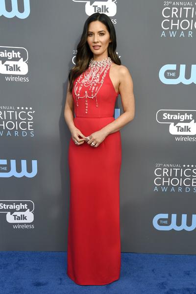 Гости премии Critics' Choice Awards (галерея 1, фото 15)