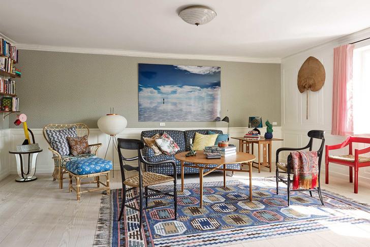 The Apartment: гестхаус, арт-галерея, мебельный салон (фото 6)