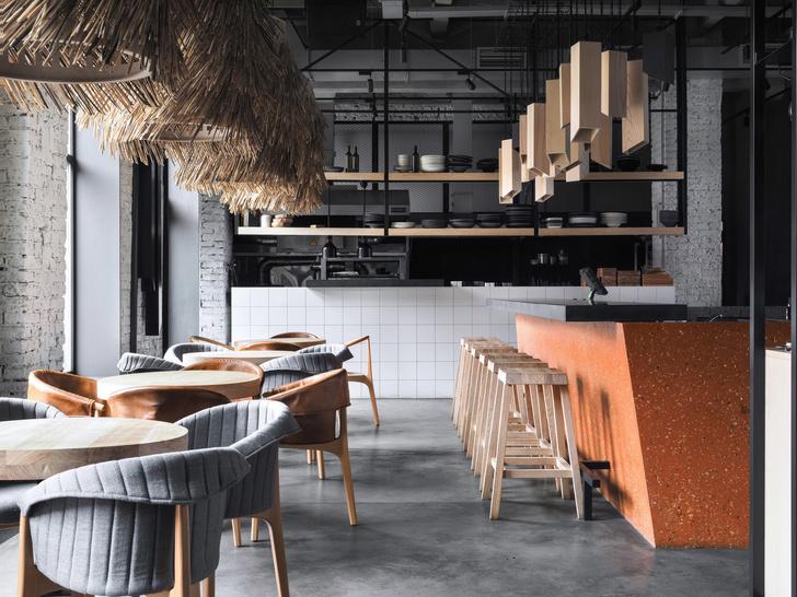 Ресторан Lodbrok в Санкт-Петербурге (фото 3)