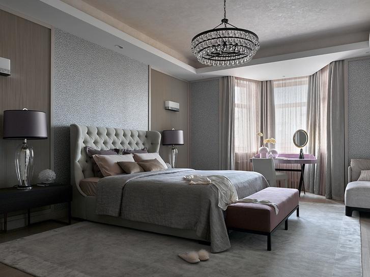 Квартира 200 м² на Мосфильмовской (фото 12)