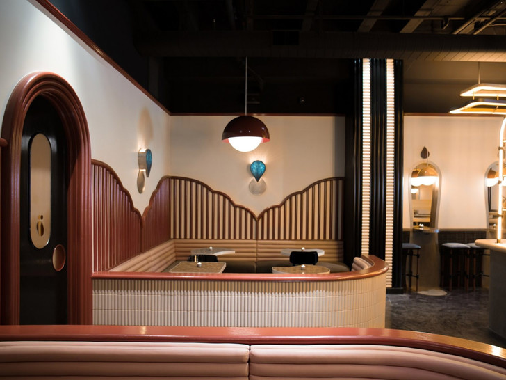 «Я пью, следовательно существую»: бар в Лос-Анджелесе (фото 4)