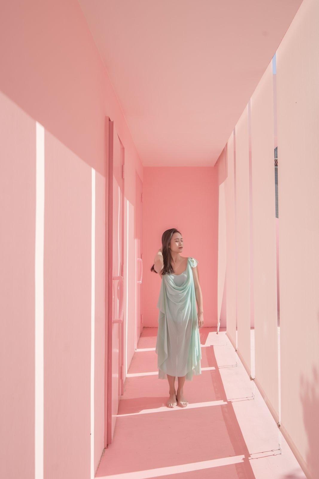 Он и Она: необычный проект реновации в Китае (галерея 4, фото 3)