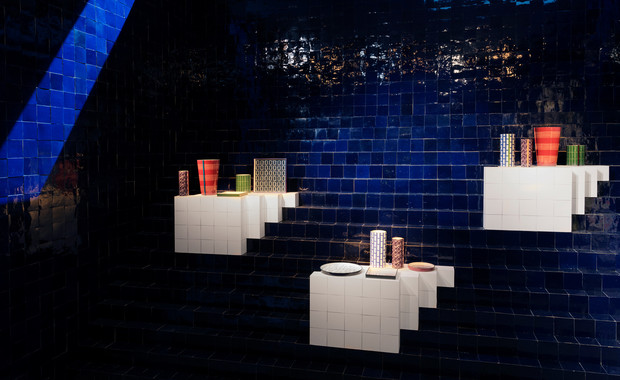 Milan Design Week 2018: геометрическое пространство Hermès (фото 4)