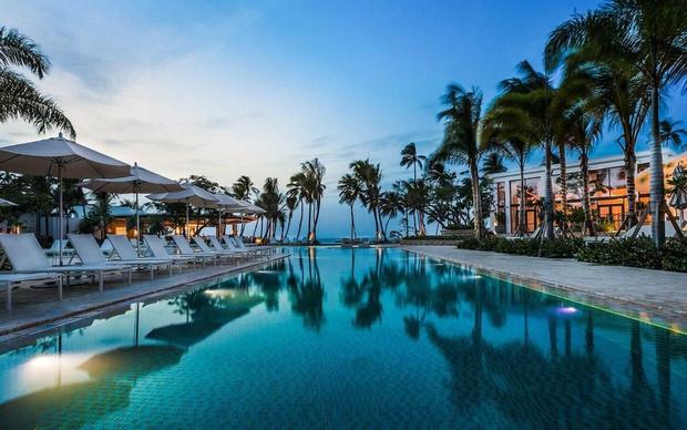 ТОП-10 дизайнерских отелей на островах (фото 19)