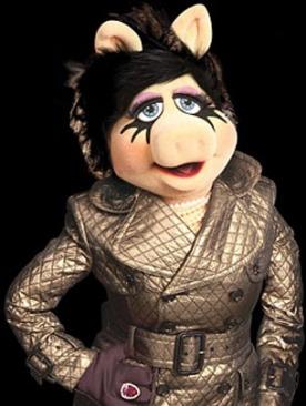 Мисс Пигги для MAC