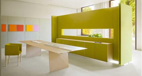 Mебель Paola Lenti названа лучшей в Германии | галерея [1] фото [1]