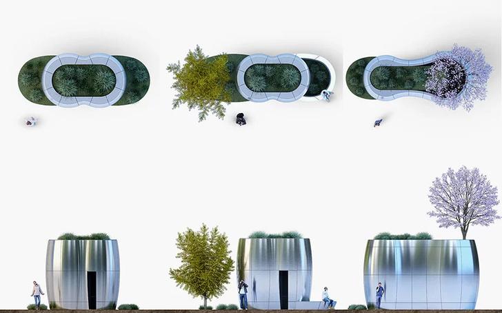 По большому: дизайнерские общественные туалеты (фото 7)