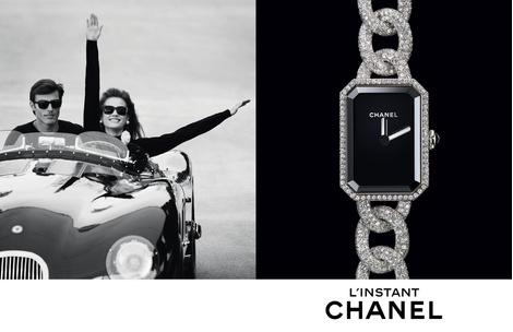 Солистка Большого театра стала лицом рекламной кампании Chanel
