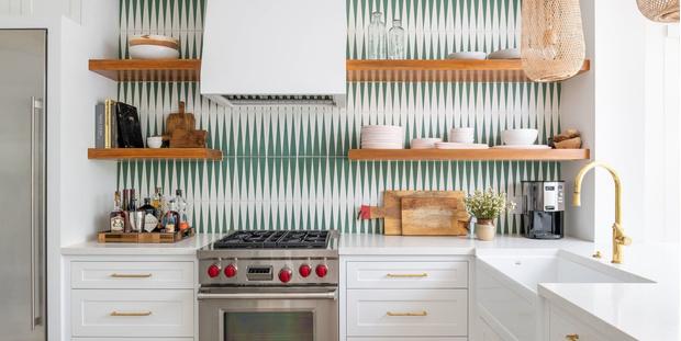 Задай вопрос эксперту: как разместить на кухне 9 м² технику (фото 5)