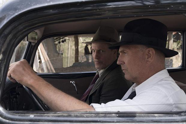 Кино недели: «В погоне за Бонни и Клайдом», «Амундсен» и Джармуш (фото 6)