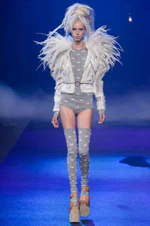 Marc Jacobs | Подиум на ELLE - Подиум - фото 4605
