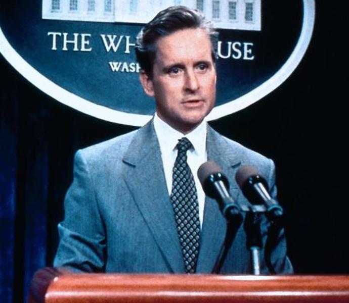 «Американский президент» (The American President), 1995