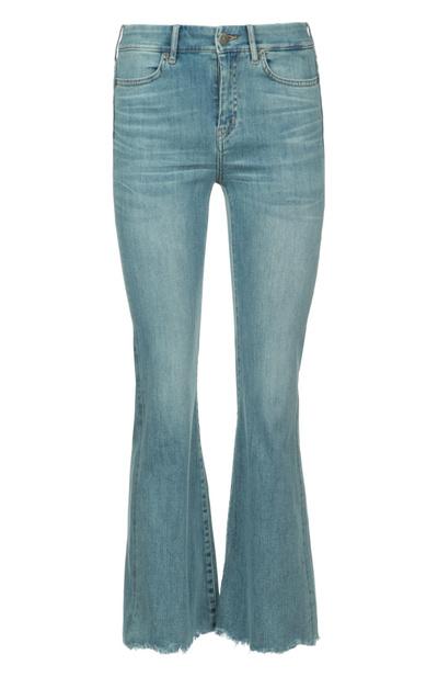 Осознанный подход: 5 брендов, которые производят джинсы из эко-денима (галерея 16, фото 2)