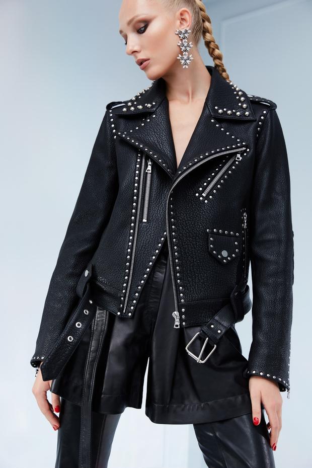Maison Bohemique представил лукбук коллекции couture осень-зима 18/19 (фото 4)