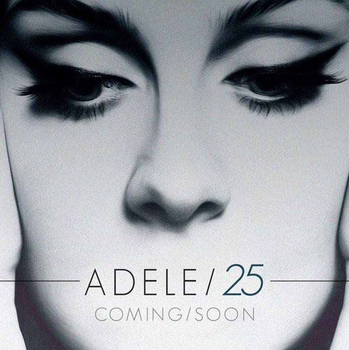 Adele все альбомы скачать торрент img-1
