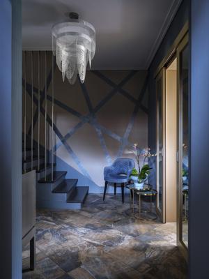 Проект «Серенити»: дом 250 м² в Москве (фото 2)