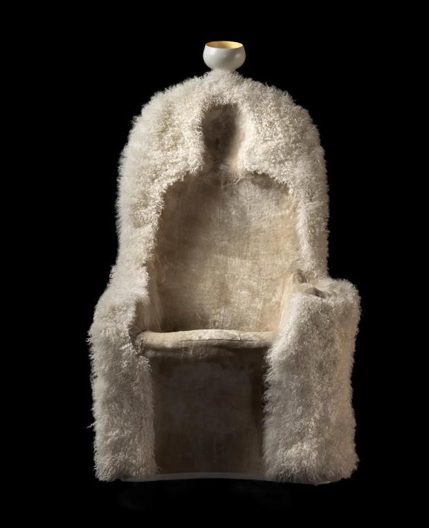 По образу и подобию: 5 предметов мебели, вдохновленных Сальвадором Дали (фото 15)