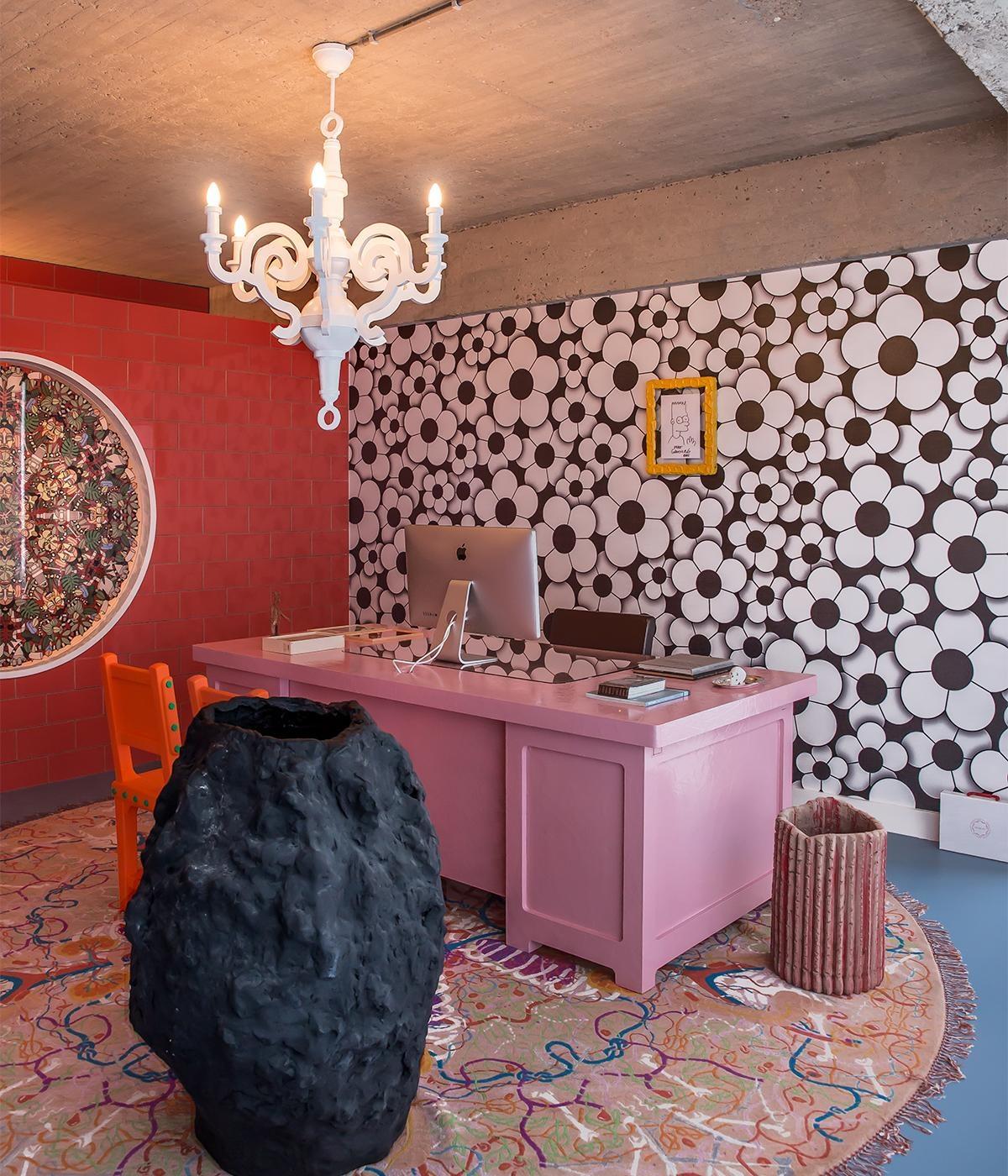 Studio Job обновила интерьеры своей студии в Антверпене (галерея 4, фото 1)
