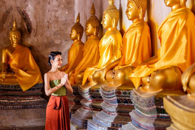 Азия глазами местных жителей: факты о Таиланде, которые стоит знать (фото 20)