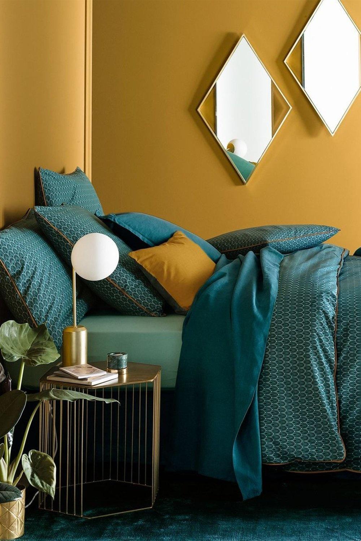 Свет у кровати: 20 ламп для спальни (галерея 0, фото 7)