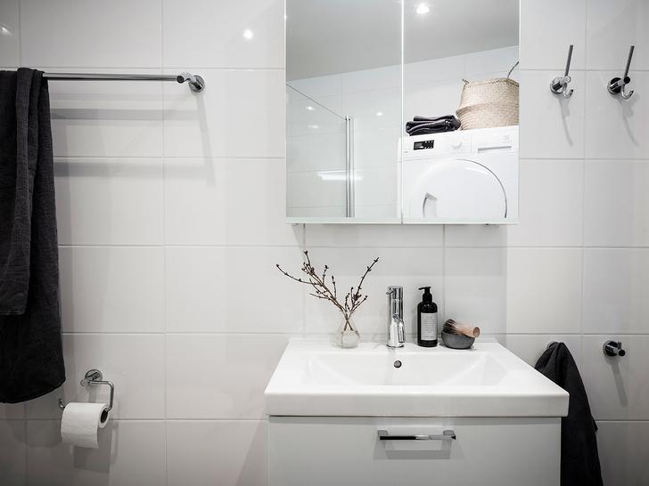Скандинавский минимализм: квартира в Гетеборге (фото 22)