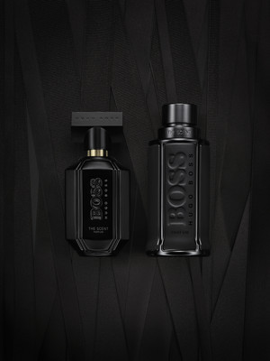 Первая капсульная коллекция BOSS Black Edition (фото 1)