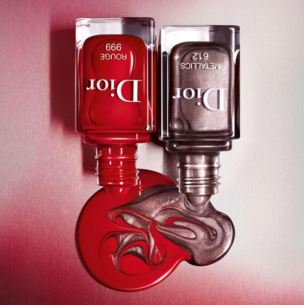 Лак для ногтей Dior Vernis