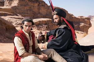 «Оскар» круглый год: «Образование», «Рокетмен» и «Алладин» (фото 16.1)