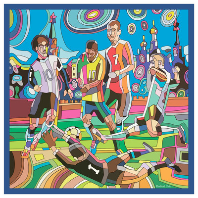 Где есть футбол (галерея 24, фото 0)