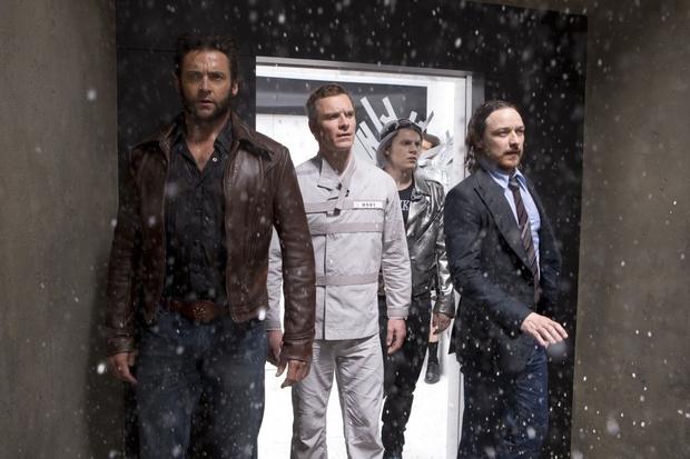 Фильм недели: «Мстители: Война бесконечности» (фото 21)