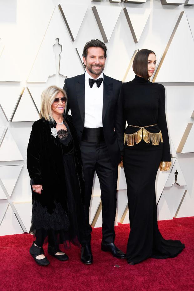 Десять самых стильных мужчин «Оскара — 2019» (фото 5)