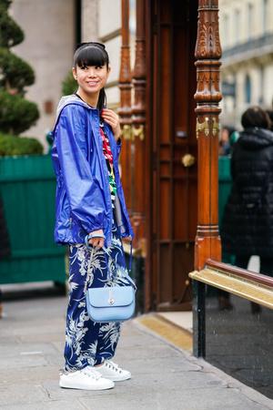 Что носили на Неделе моды в Париже? (фото 13.1)