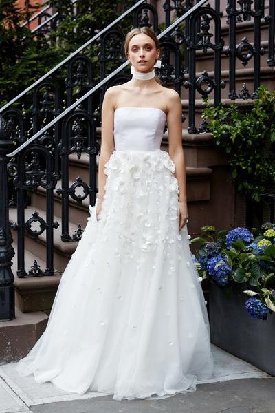 Just married: самые красивые свадебные коллекции 2019 (галерея 5, фото 1)
