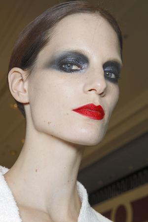 Показ Givenchy коллекции сезона Весна-лето 2010 года Haute couture - www.elle.ru - Подиум - фото 138514