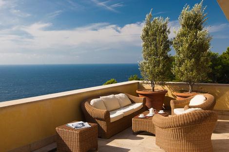На своем берегу: лучшие отели на Черном море | галерея [4] фото [6]