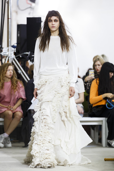 Неделя моды в Лондоне: день пятый | галерея [2] фото [5]