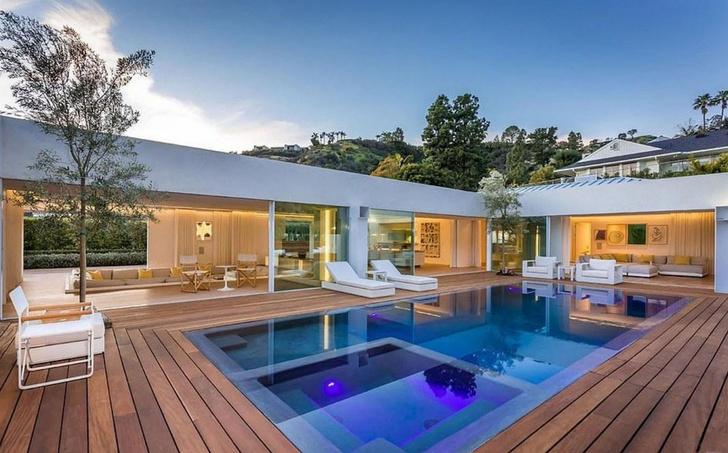 Орландо Блум продает дом в Беверли-Хиллз за 8,9 млн долларов (фото 0)