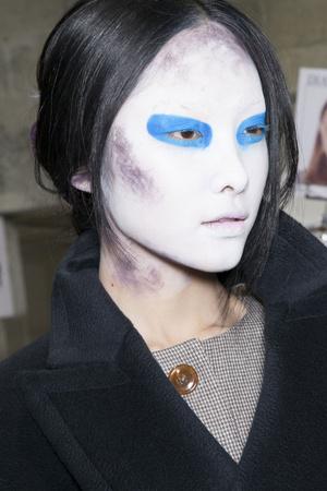 Показ Vivienne Westwood коллекции сезона Осень-зима 2013-2014 года Prêt-à-porter - www.elle.ru - Подиум - фото 551141
