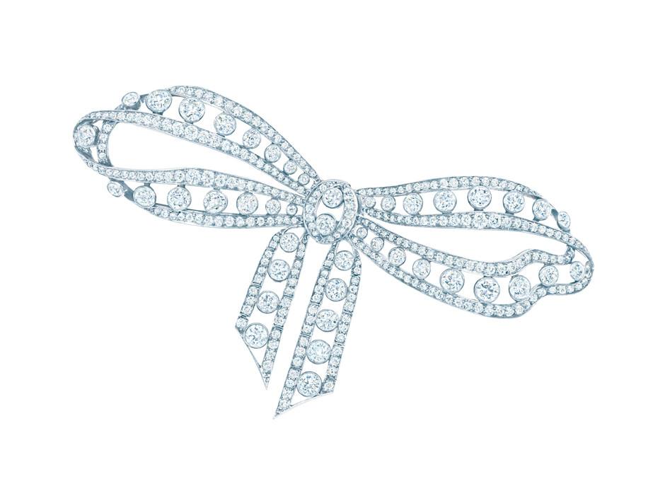 В Петровском пассаже открылась архивная выставка Tiffany & Co   галерея [1] фото [1]