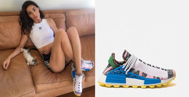 Где найти кроссовки как у моделей? (фото 19)