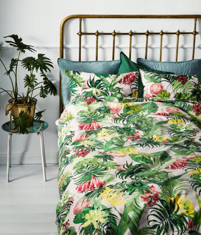 Летнее настроение в спальне: 10 лайфхаков (фото 16)