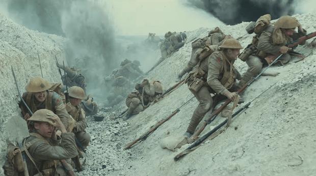 Большие надежды: все о фильме «1917» (фото 3)