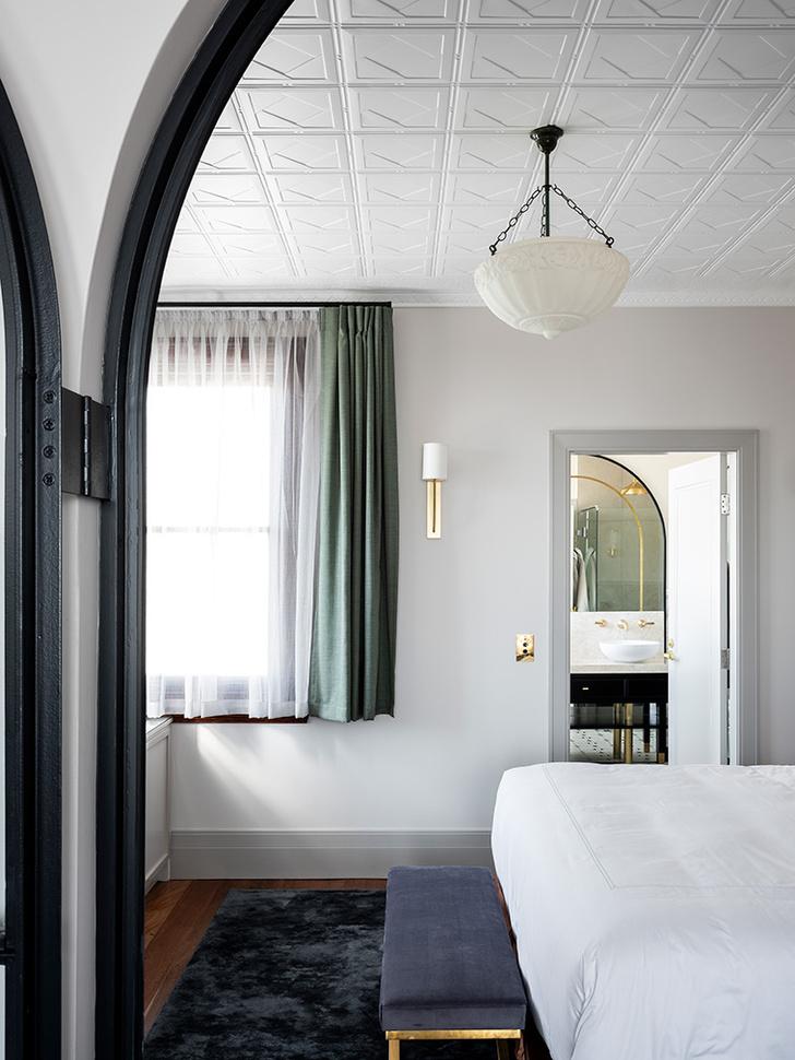 Отель Tattersalls в Новом Южном Уэльсе (фото 15)